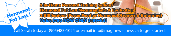 Hormonal Fat Loss Package